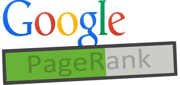 PageRank: Qué es y cómo calcularlo