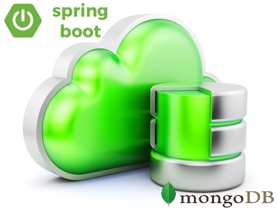 Acceso a datos con Spring Data a MongoDB